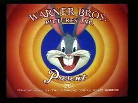 Looney Toons - Bugs Bunny 118 - Robot Rabbit