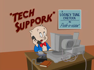Lt tech suppork title