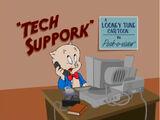 Tech Suppork