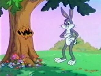 Looney Toons - Bugs Bunny 193 - Bugs Bunny's Busting Out All Over