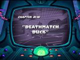Deathmatch Duck