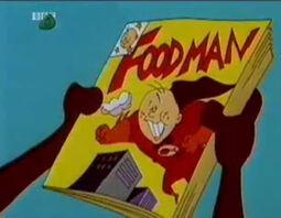 Cfoodman