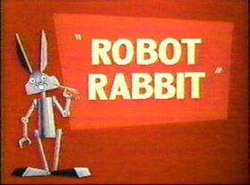 Robotrabbit