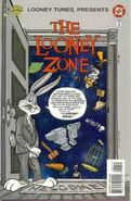 Looney Tunes (DC) Vol. 30