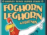 Looney Tunes Super Stars' Foghorn Leghorn & Friends: Barnyard Bigmouth