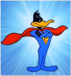 28 - Stupor Duck to the rescue!