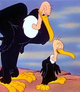 Mama&Beaky