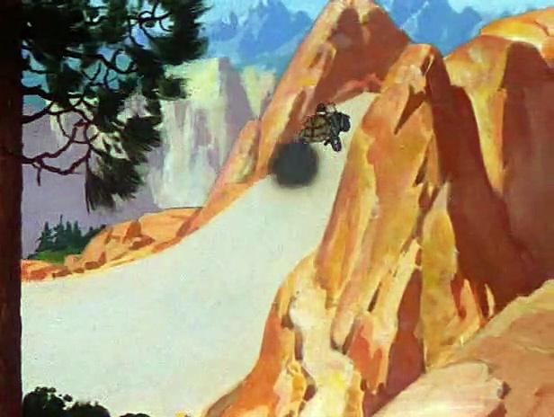 Bugs Bunny - (Ep. 12) - Wabbit Trouble 2015