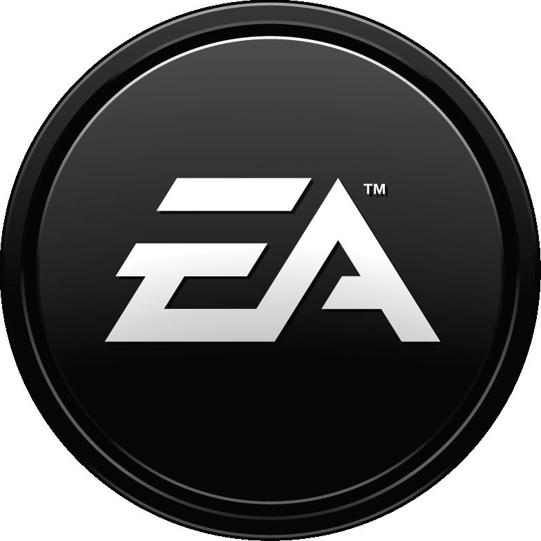 image - ea-logo | looney tunes wiki | fandom poweredwikia
