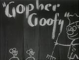 Gopher Goofy
