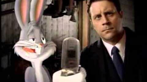 Sprint - Looney Tunes (2003, USA)