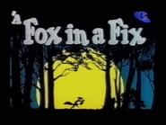 AFoxInAFixBoomerang