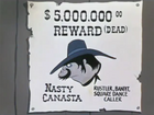 Recompensa por Canasta