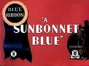 Sunbonnet blue