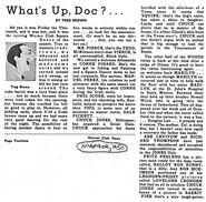 WCN - November 1950