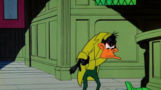 Looney Tunes - S1956E23 - Deduce You Say