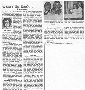 WCN - May 1962