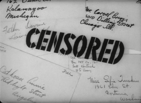 Censored title