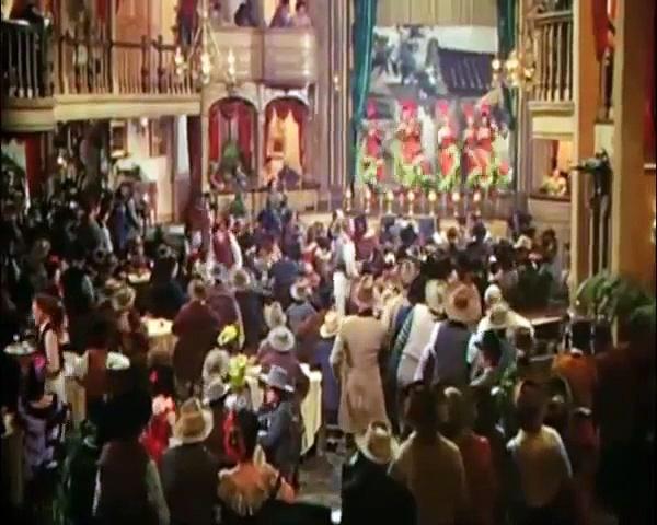 Daffy's Inn Trouble (1961)