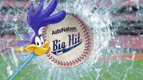AutoNation Big Hit Event