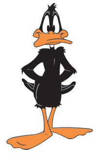Daffy Duck Looney Tunes Wiki Fandom Powered By Wikia