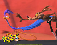 Rapid Raider Road Runner