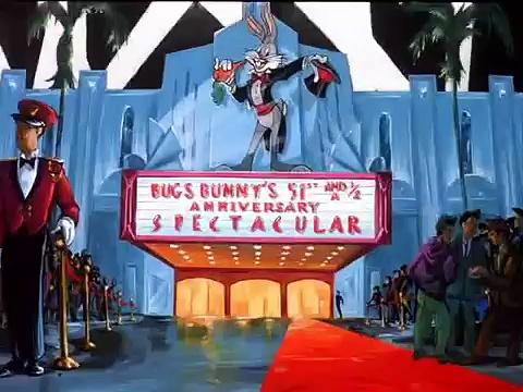Bugs Bunny - (Blooper) Bunny! (1991)