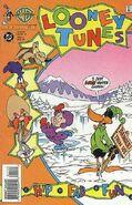 Looney Tunes (DC) Vol. 11