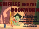 Sniffles and the Bookworm