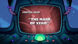 Lt the mark of xero