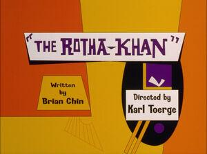 Lt the rotha-khan