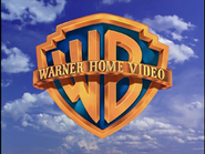 Warner Home Video Bylineless logo