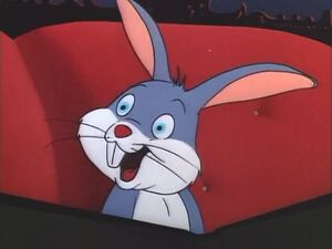 Clyde Bunny