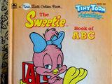 Tiny Toon Adventures The Sweetie Book of ABC