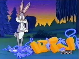 Bugs Bunny - (E199) - Invasion Of The Bunny Snatchers