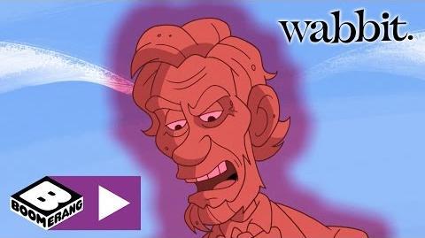 Wabbit - The Spy Who Bugged Me - Boomerang UK