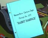 Rabbit Rampage