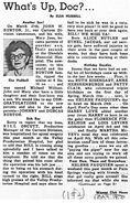 WCN - May 1963 - Part 1