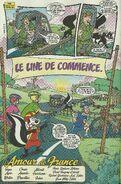 Amour de France Pg 1