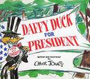 Daffy Duck for President