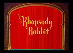 Rhapsody Rabbit HD