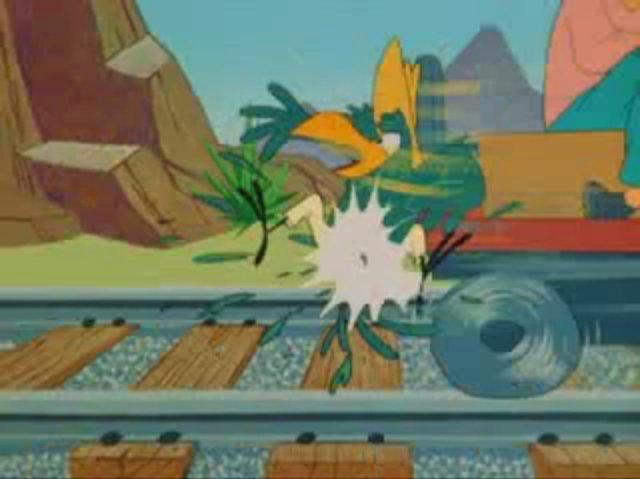 Speedy Gonzalez-Tortilla Flaps (1958)