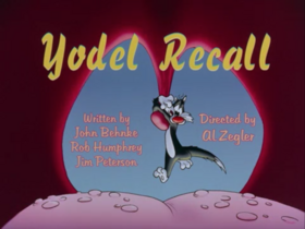 Yodel Recall
