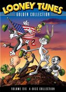 Looney Tunes Golden Collection Volume 6