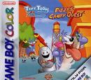 Tiny Toon Adventures: Dizzy's Candy Quest
