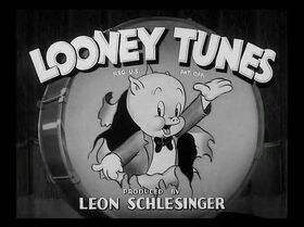 Looney Tunes Porky's Preview