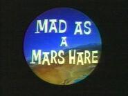 Madasmars