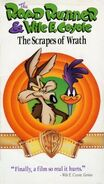 ROAD RUNNER AND WILE E COYOTE THE SCRAPES OF WRATH