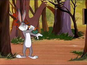Merrie Melodies - Rebel Rabbit