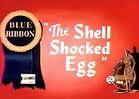 The Shell Shocked Egg